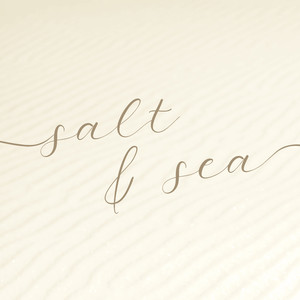 salt and sea