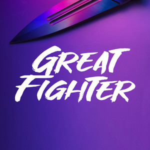 great fighter font