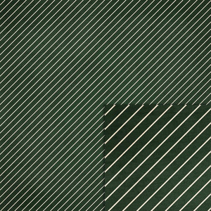 forest green stripe background paper