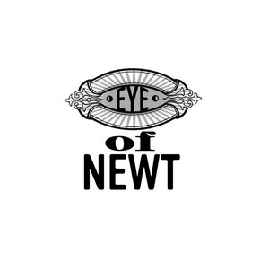 eye of newt label