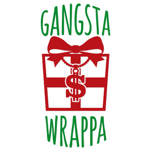 gangsta wrappa