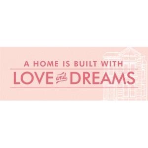 dear lizzy a home built with love