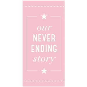 dear lizzy - never ending story