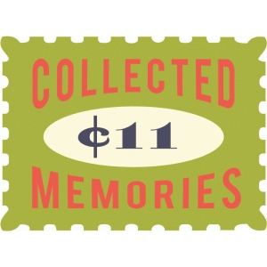 collected memories
