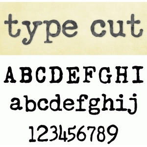 ld type cut