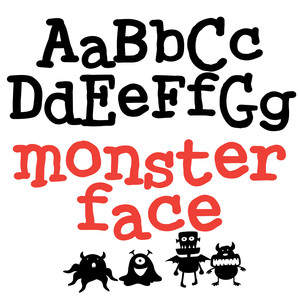 zp monster face