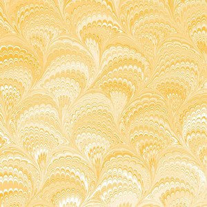 honey marbled pattern