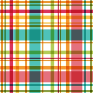 repeatable plaid