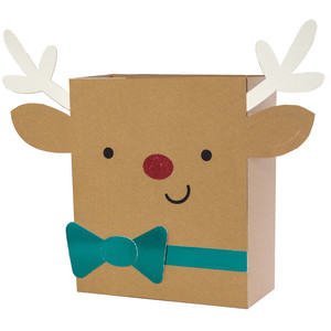 reindeer bag box