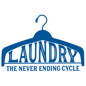 laundry the never ending cycle