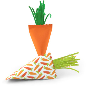 carrot favor box