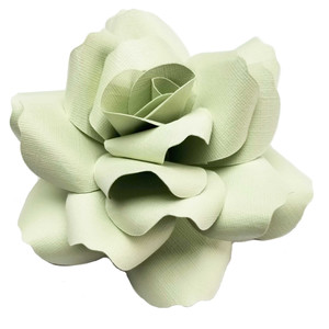 large french rose 3d