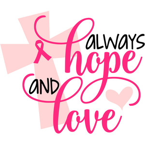 always hope and love