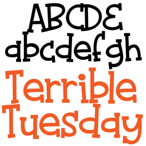 zp terrible tuesday