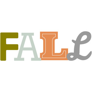 layered fall title