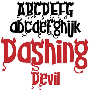 zp dashing devil