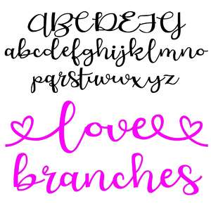 zp love branch