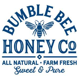 bumble bee honey co