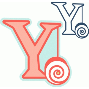 'y' is for yo-yo (samantha walker)
