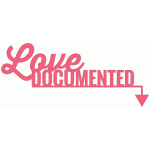 love documented