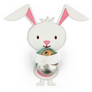 candy hugger easter bunny
