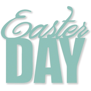'easter day' title