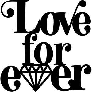 love for ever