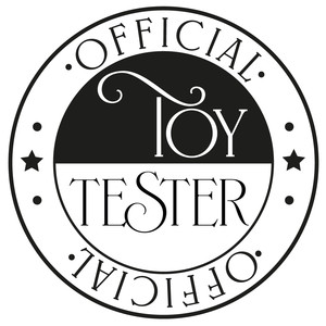official toy tester stamp