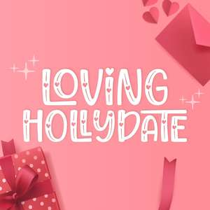 loving hollydate