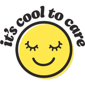 it's cool to care