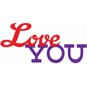 love you text