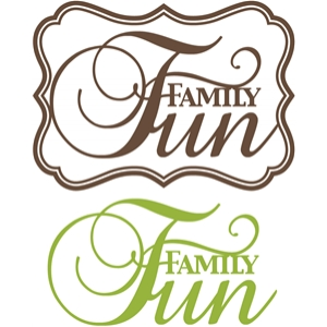 'family fun' phrase