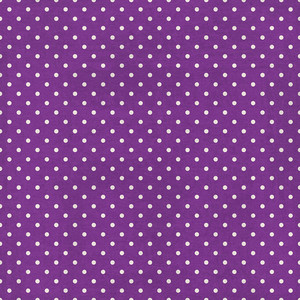purple dot halloween paper