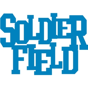 soldier field phrase
