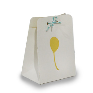 balloon favor bag