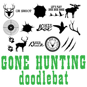 db gone hunting