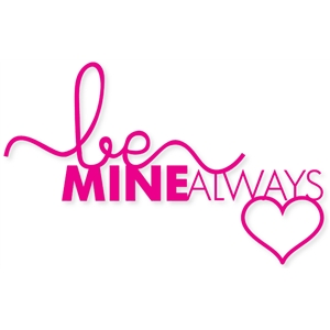 be mine always