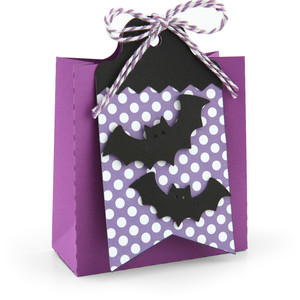 2 on 12x12 tag bag bat