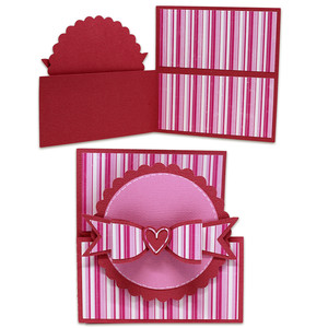bow dutch door card