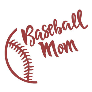 baseball mom phrase