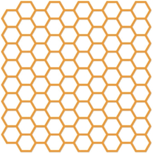 honeycomb background (lg)
