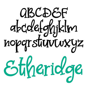 pn etheridge