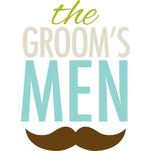 the groom's men