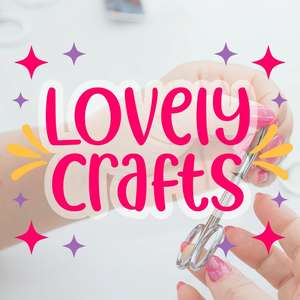 lovely crafts