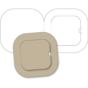 rounded square card base