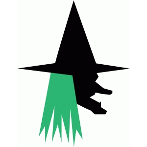 witch profile