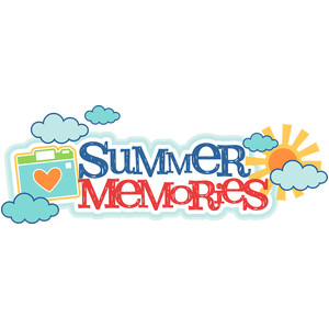 summer memories title