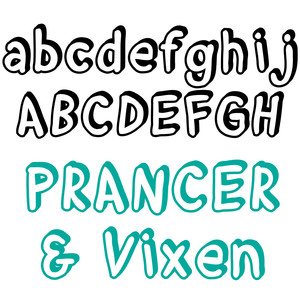 zp prancer and vixen