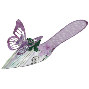 butterfly slipper