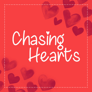 chasing hearts font